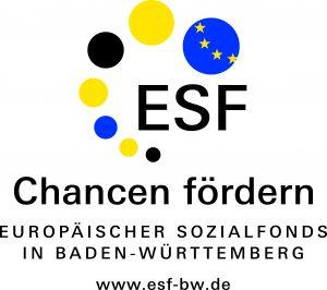 ESF Europäischer Sozialfond in Baden-Württemberg